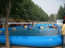 inflatable swimming pool for commercial use A8006