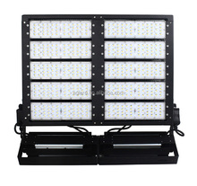 IP66 Outdoor 1000w led flood light 1000w high mast light