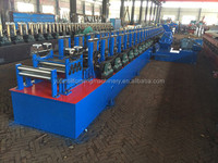 Factory outlet latest machine Solar panel support holder roll forming machine made in China