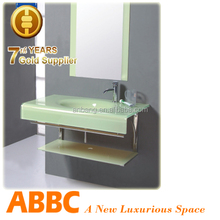 bathroom vanity boli quality with 202 stainless steel Series P-082