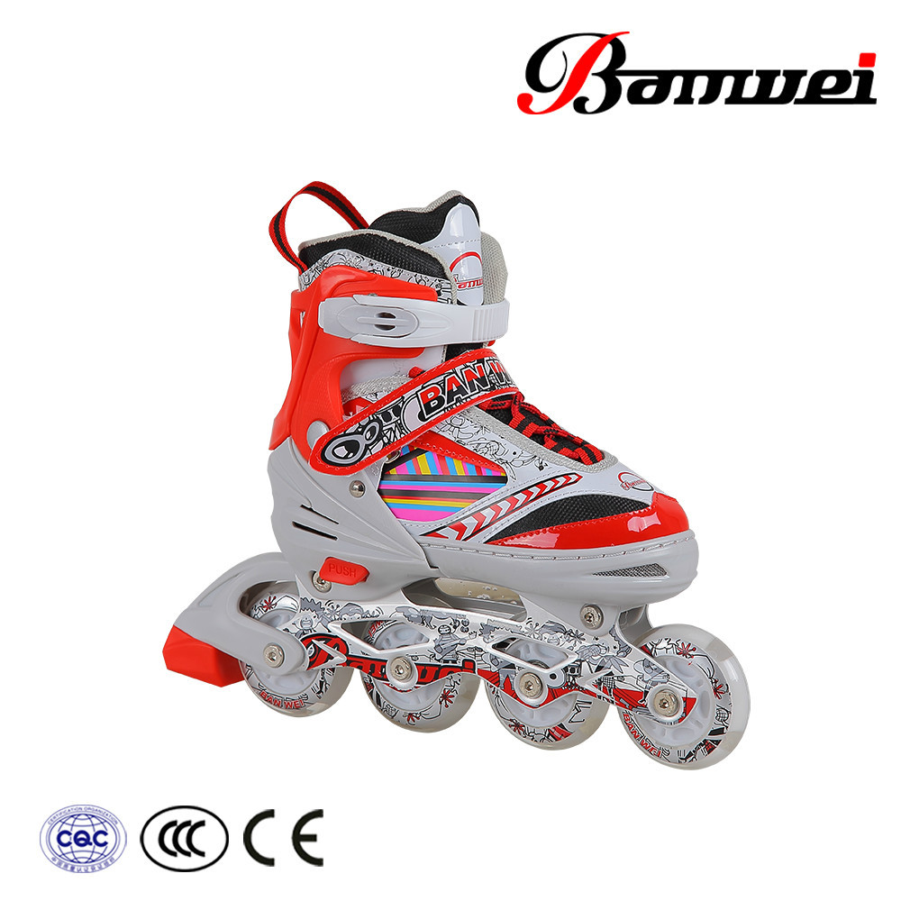 Useful competitive price ningbo oem roller skate shoes