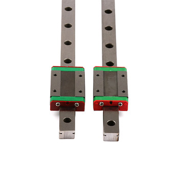 Original Brand Miniature Linear Guideway MGN12 3D Printing Machine Linear slide guides rail Bearing MGN12
