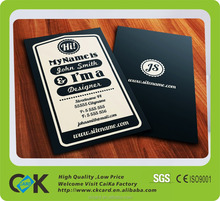 Favorable price!Eco-friendly paper business card <strong>printing</strong> with CMYK <strong>printing</strong>