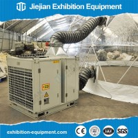 48000Btu 380V Duct Floor Standing Portable
