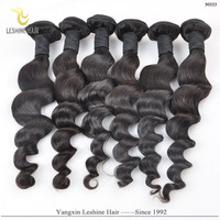 Cheap Price Large Stock 5 Texture 100% Human Hair Unprocessed 12 inches black natural peruvian human virgin hair