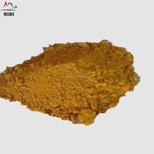 YELLOW IRON OXIDE 313 FACTORY PRICE