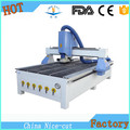 NC-R1325 1300*2500 sales Service automatic furniture Provided automatic wood cutting machine