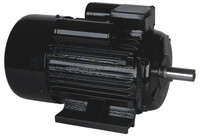 YC series 220v ac single phase 4 pole electric motor