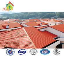 Colorful Coated Aluminium Ceiling Tiles, Color Stone Coated Metal Roofing Tiles, Prepainted Galvalume Roofing Sheet
