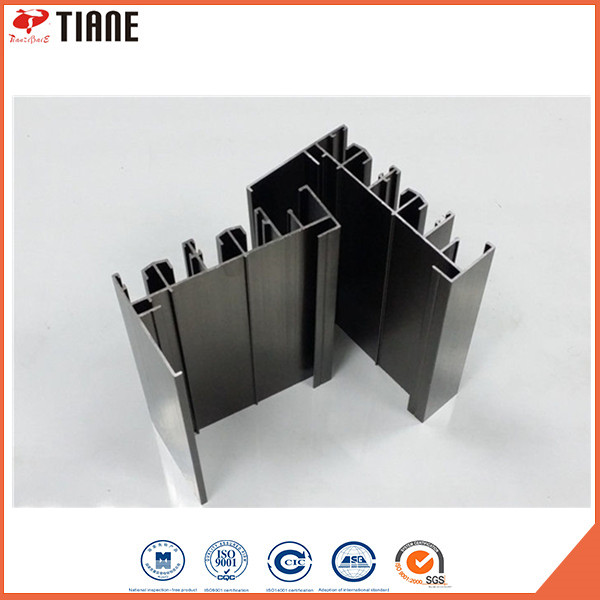 Factory price window accessories aluminium trims for tiles of China National Standard