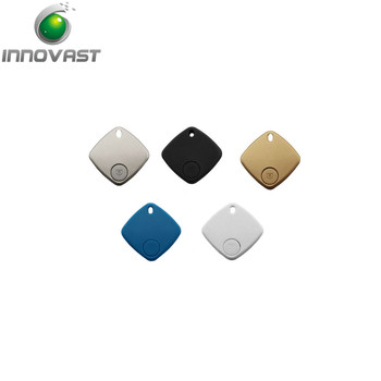 New Products 2017 Hot Selling Anti Lost Alarm Bluetooth 4.0 Key Finder For Smartphone