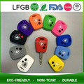 Silicone car key cover for car key