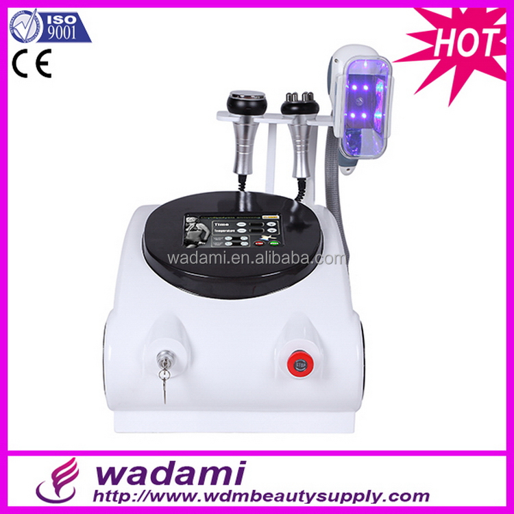 New product Cheapest cryolipolysis cellulite reduce machine