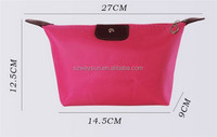 Multi-colors Fashion Lady Travel Cosmetic Make Up Pouch Bag Clutch Handbag Casual Purse