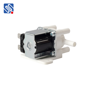 FPD360B2 DC24v AC220V OEM Vacuum Pressure household and kitchen safey water switch solenoid valve