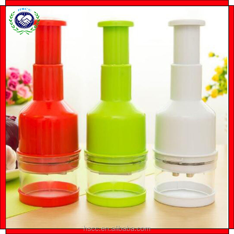 Cooking tools multifunction cutter onion garlic chopper