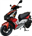 "NEWEST type Aluminium 12"" rims traffic vehicle motorbike/petrol scooter 150cc with LED lights (TKM150-T30)"