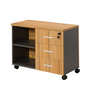 Modern commercial office furniture for office filing cabinet