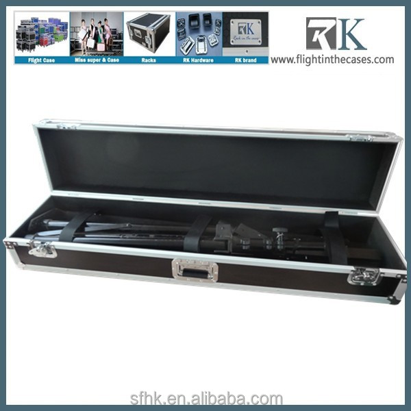 Shockproof Rifle case Custom Made Flight Cases