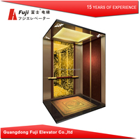 Wholesale residential elevator manufacturers, machine room less elevator