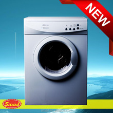 SMAD best automatic fast free standing hot water clothes dryer