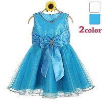 baby girls party wear dress cheap little girl pageant dresses for girls of 7 years old