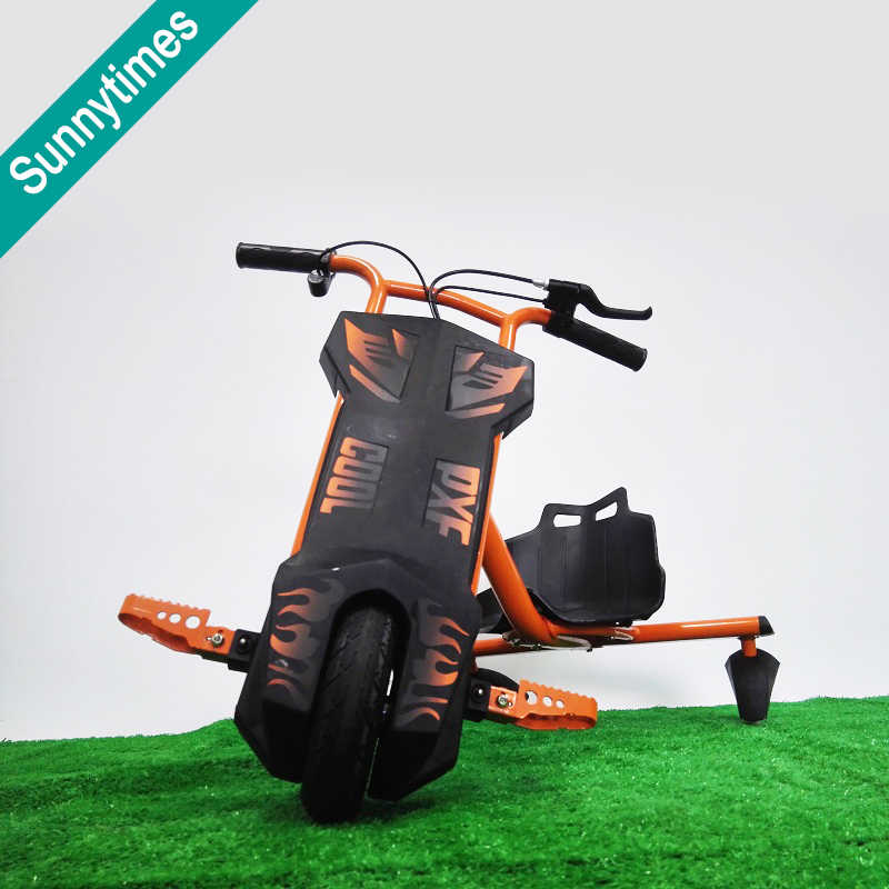 Sunnytimes 3 wheel drifting car high quality children scooter cheap drifting scooter