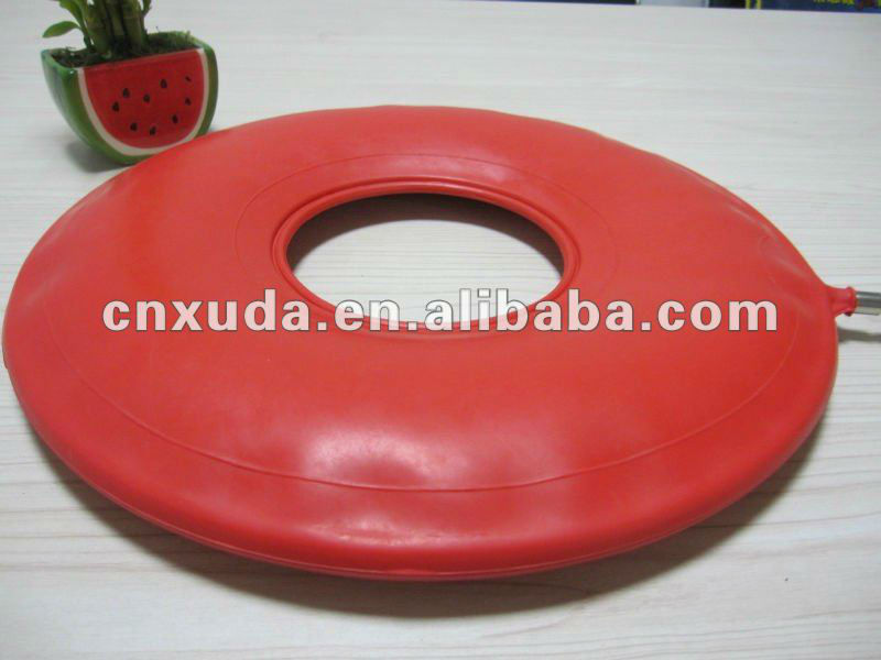 Promotion!!! Elderly Rubber Donut Air Round Seat Cushion AFT-1014