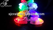 Mini Night Light Lamp for Wedding Party Decoration 7 Colors LED Balloon Lantern