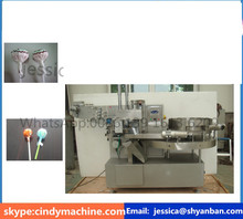 YB-120 Lollipop Packing Machine/Rich Milky Caramel Candy Flow Wrapping Bagging Machine