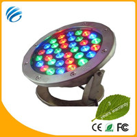 new products looking for distrbutor water proof CE ROHS ip68 36w underwater led boat lights