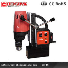 OUBAO magnetic drill china OB-16