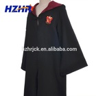 Polyester adulte harry potter cosplay robe costume vêtements vêtements uniforme