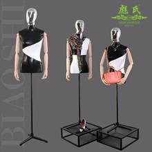 2017 Newest Promotional Dance Female Mannequin