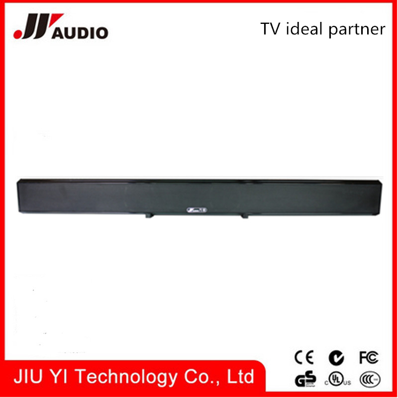 ABS mini bluetooth sound bar for tv