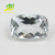 hotsale 6*8mm baguette Synthetic White Corundum