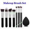 Amazon Top Selling Cosmetics Makeup Brush Set, Professional Makeup Brushes