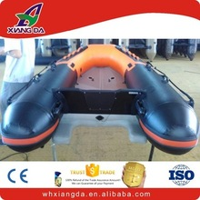 double cheap row boats carbon rowing boat / kevlar racing shell