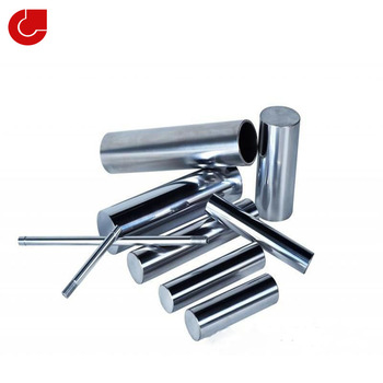 Sae1045 Hard Chrome Steel Rod
