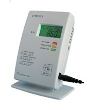 Super Carbone Dioxid Monitor/Alarm for Home.Office