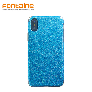 In Stock Wholesale shockproof luxury phone cover for iphone X