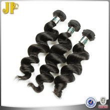 Wet And Wavy Can Be Dyed Virgin Malaysian Loose Wave Hair