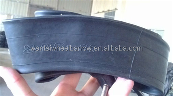 2.50/2.75-18 high quality natural inner tube for motorcycle tyre