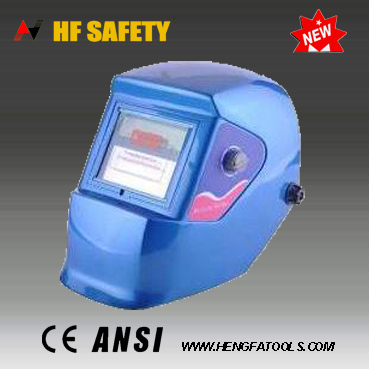 High quality welding mask safety mask for the spot welding device