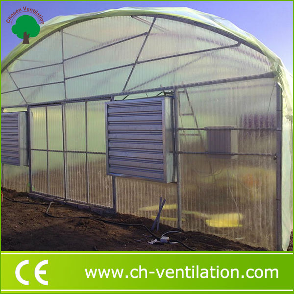 Chosen Greenhouse Design Germany Original greenhouse farming equipment