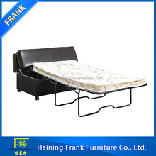 Selling good designer modern leather chaise lounge