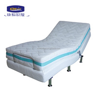 Popular Home Furniture American Style Electric Adjustable Massage Bed