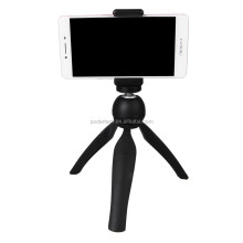 Mini tripod tabletop stand for DSLR, audio recorder and video cameras accessories GP311B