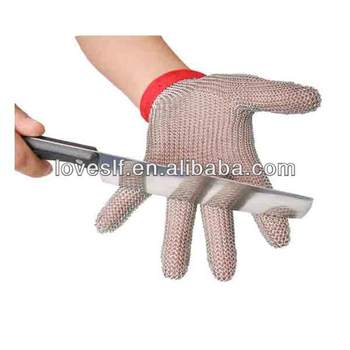 LOVESLF Good quality Cut resistant gloves Knife-resistant safety gloves