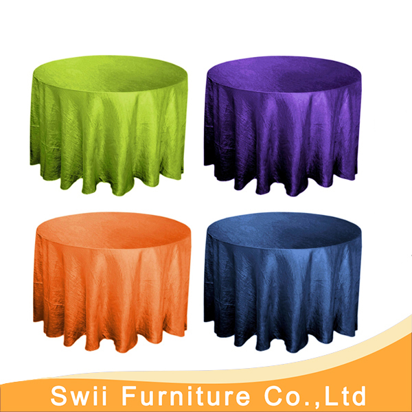 Table Cloth For Round Table Discount Mjs Spun Table Cloth And - Conference table covers